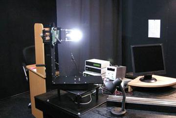 светодиодная лампа тест