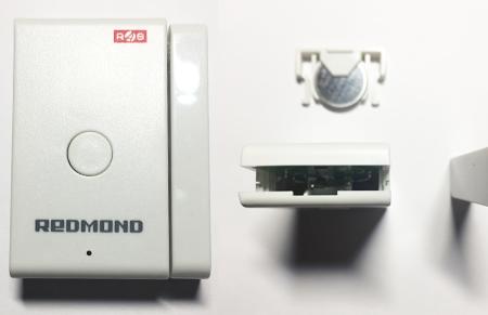 Датчик герконовый REDMOND RG-D31S обзор