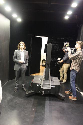 Измерительная лаборатория SvetaLED