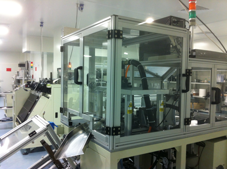 Завод Светлана-Оптоэлектроника