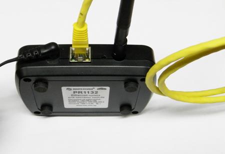 Ethernet-шлюз PR1132