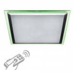 Управляемый светодиодный светильник ARION 60W RGB S-542-SHINY-220V-IP44 Maysun с пультом ДУ