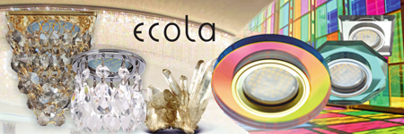 Новый каталог Экола