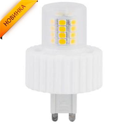 Ecola G9 LED 7,5W