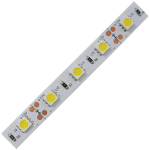Ecola LED strip PRO 14.4W/m 12V IP20 10mm 60Led/m 4200K 18Lm/LED 1080Lm/m светодиодная лента 1м.