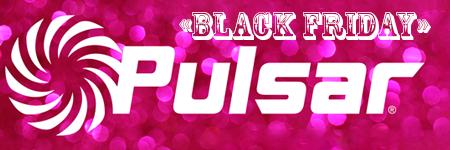 Pulsar новые технологии LED со скидкой!