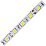 Ecola LED strip STD 14.4W/m 12V IP20 10mm 60Led/m 6000K 14Lm/LED 840Lm/m светодиодная лента 1м.