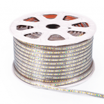 Ecola LED strip 220V STD 4,8W/m IP68 10x6 60Led/m 6000K 4Lm/LED 240Lm/m лента 100м.