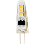 Светодиодная лампа Ecola Light G4 LED 3,0W Corn Micro 220V 4200K 45x16