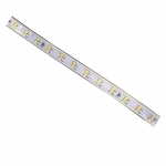 Ecola LED strip 220V STD двухрядная 9,6W/m IP68 14x7 116Led/m 6000K 4Lm/LED 480Lm/m лента 100м.