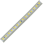 Светодиодная лента Ecola LED strip 220V STD 9,6W/m IP68 12x7 120Led/m 4200K 4Lm/LED 480Lm/m лента 10м