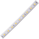 Светодиодная лента Ecola LED strip 220V STD 14,4W/m IP68 14x7 60Led/m 4200K 12Lm/LED 720Lm/m лента 20м