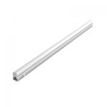 Светодиодный светильник Gauss LED TL линейный матовый 13W 4100K 1150мм